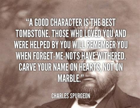 character quotes 100 character quotes on reputation and integrity status