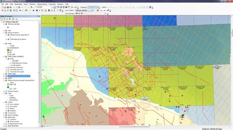 arcgis bathymetry tutorial gis services lynx information systems