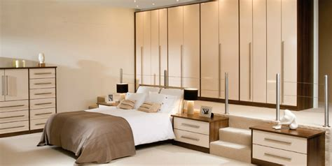 Fitted Bedroom Design 31 Best Fitted Wardrobes Decoholic