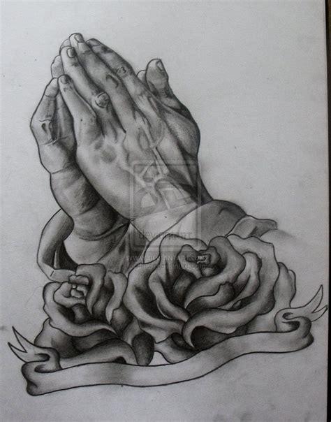 17 praying with roses praying praying with rosary and roses drawings www imgkid