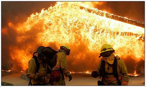 imagenes socionaturales incendios forestales