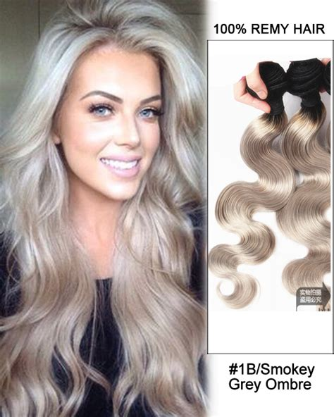 can ypu safely bodywave grey hair gray hair with platinum highlights short hairstyle 2013