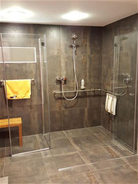 Barrierefrei Duschen Einbau by Altersgerechtes Bad Shop F 252 R Duschdichtungen