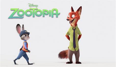 review film zootopia bagus zito media 187 zootopia movie review