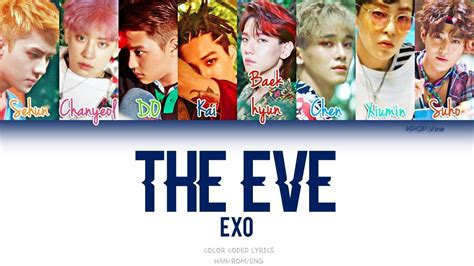 Download Mp3 Exo The Eve | exo 엑소 전야 前夜 the eve dance practice mp3 8 18 mb music