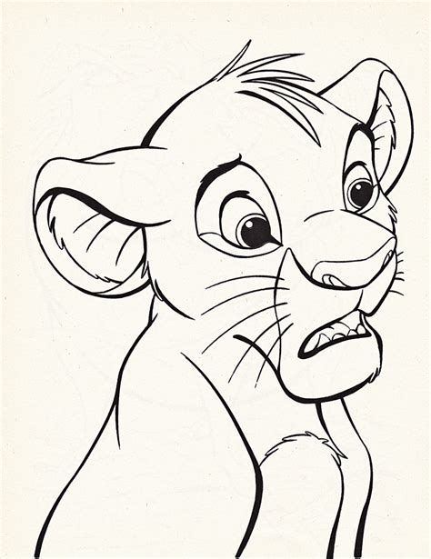 Sketches To Color by Disney Character Drawings Drawing Disney Characters How