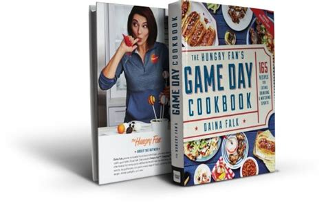 Pdf Hungry Fans Day Cookbook by Bowl Recipe Bloody
