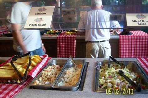 Mickey S Backyard Bbq by Mickey S Backyard Bbq Food Coleslaw Salad Potato Salad
