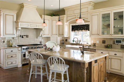 House Plans With Great Kitchens by Elegant Yet Comfortable Home Design The House Designers
