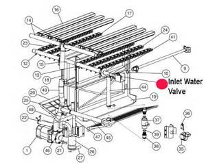 parts for hoshizaki machine hoshizaki 3u0111 02 hoshizaki 3u0111 02 water inlet valve