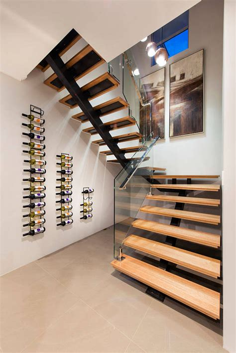 wall mounted wine cabinet 1000 ideas about modern wine rack on pinterest wine