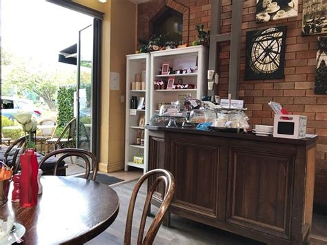 Tripadvisor Leura Restaurants Cafe Madeleine Leura Restaurant Reviews Photos