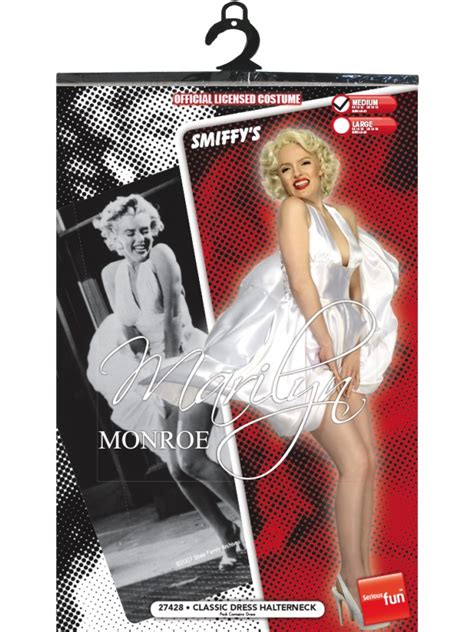 iconic advantageã donã t the new innovate the books marilyn classic costume this stunning marilyn