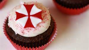 resident evil chocolate peppermint cupcakes nerdy nummies youtube
