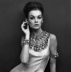 models of the 1960 with hair luyi diary le look of 60s jean shrimpton