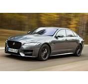Jaguar XF Interior  Autocar