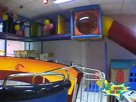 Oto L 8 buffet infantil bombando brink