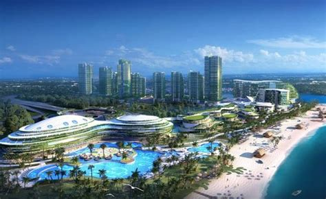 Country Garden Holdings by 40bn Forest City To Quot Eliminate The Discomfort Of Skyscrapers Quot The Developer