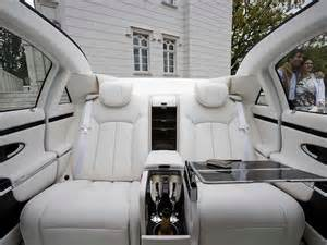 Maybach Exelero Interior by 8 Million Maybach Exelero Interior Cars