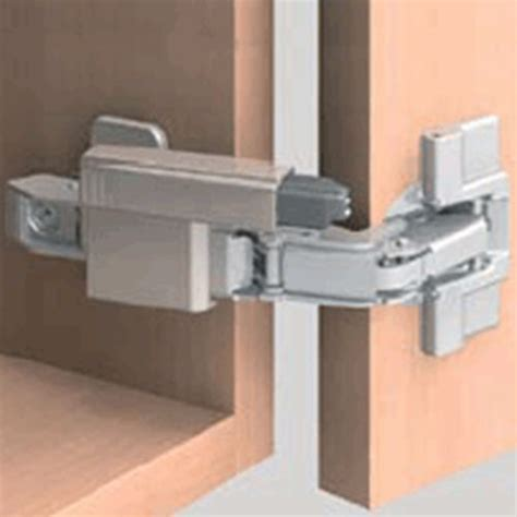 blumotion hinges for cabinets blumotion for wide angle hinge 973a6000 cabinetparts com