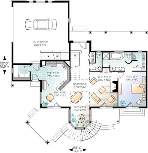 atrium home plans two story atrium 21556dr 1st floor master suite bonus