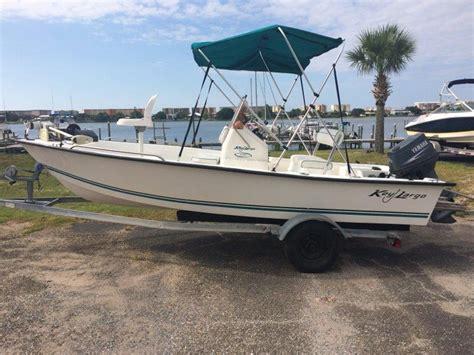 fishing boat key largo key largo 176 boats for sale