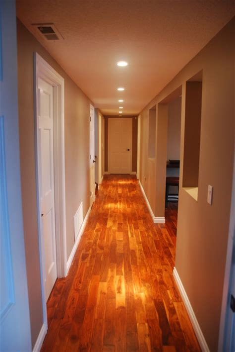 daylight basement remodel