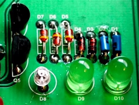 1n914 clipping diodes 28 images 1n4148 diode griffin effects design your own distortion