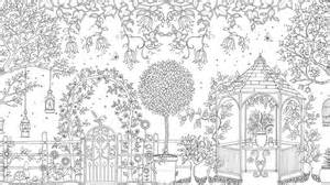 mindfulness colouring book secret garden coloring books might be a changer for the