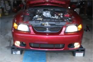 03 cobra fog lights cobra stock replacement fog lights 03 04