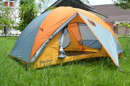 reviewtenda tenda gunung marmot lime light 3p