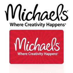 Where To Buy Michaels Gift Cards - buy michaels gift cards gift cards at giftcertificates com