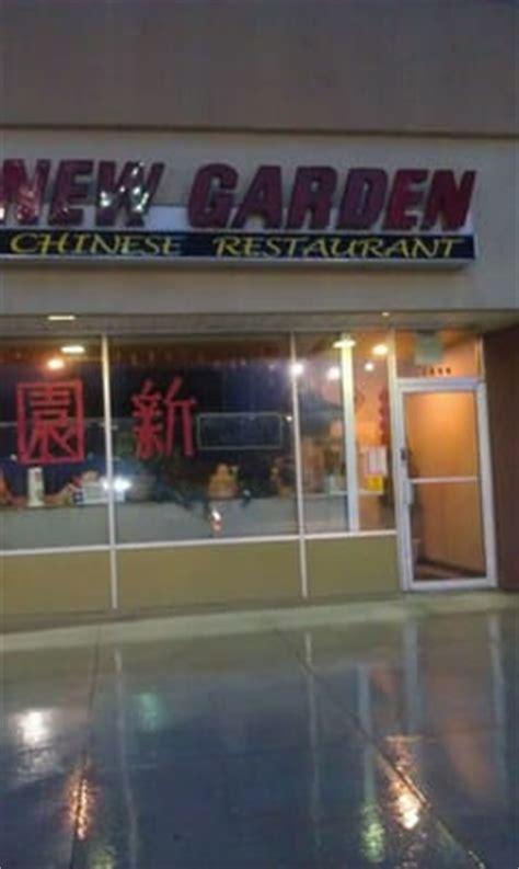 China Garden Perry Mi by New Garden Restaurant Pontiac Mi Verenigde Staten Yelp