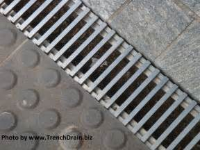 8 Floor Drain Cover by Singapore Trench Drain Not Your Average Bar Grating