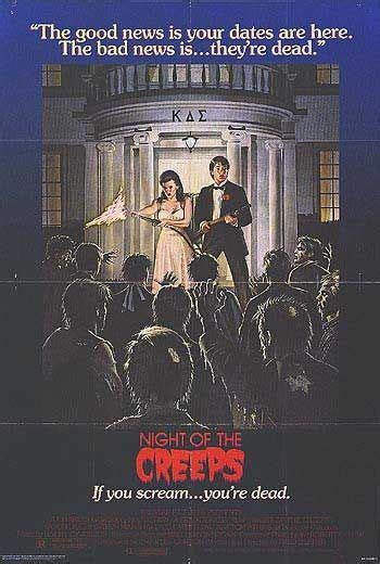monster house 2006 review the wolfman cometh night of the creeps 1986 review the wolfman cometh