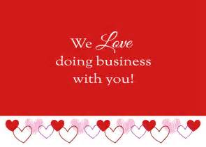 business valentines day cards business s day card cards for causes