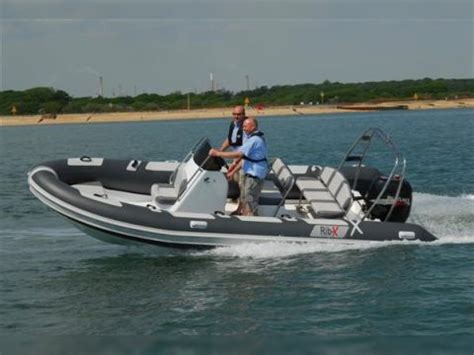 rib x boat rib x explorer 590 for sale daily boats buy review