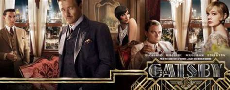 theme of vision in the great gatsby baz luhrmann wants to share his vision for the great