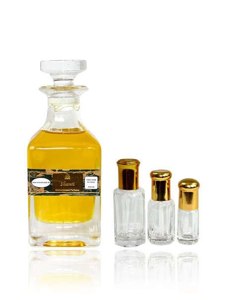 Parfum Surrati surrati shanti perfume without style