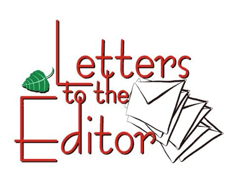 editore le lettere letters to the editor londonderry news
