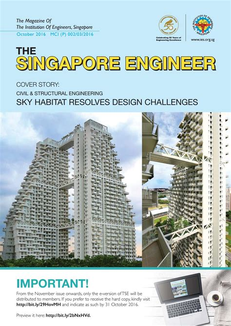 layout engineer in singapore the singapore engineer october 2016 by the singapore