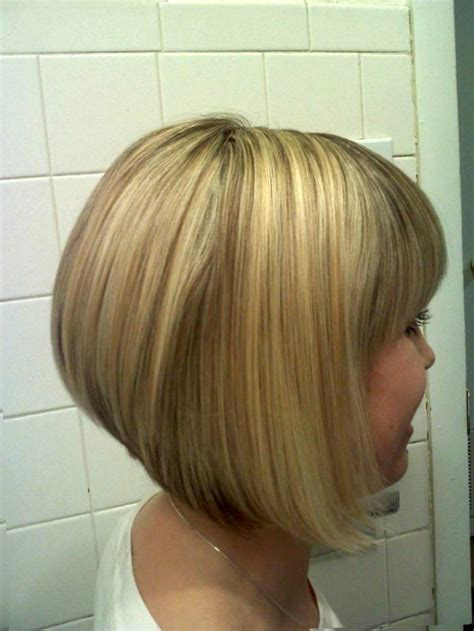 graduated bob hairstyles back view graduated bob haircut back view short hairstyle 2013