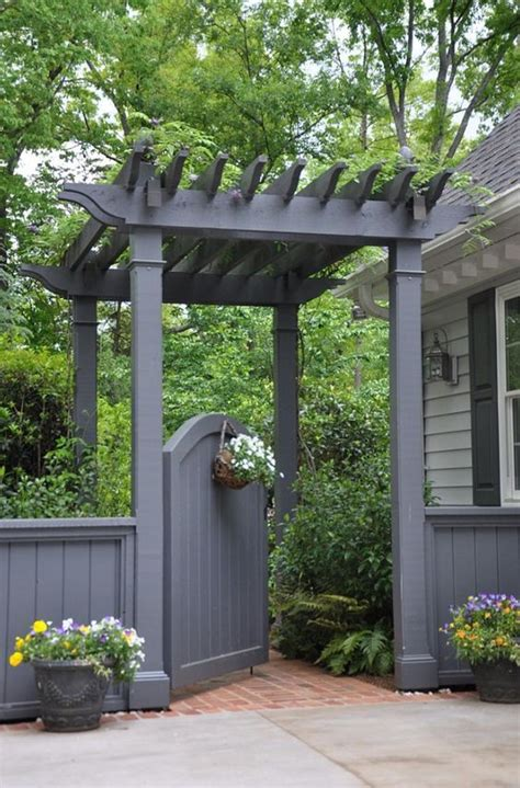 25 best ideas about outdoor pergola on patio backyard patio and rattan garden chairs
