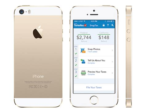 Iphone 5s Giveaway - engadget giveaway win an iphone 5s courtesy of turbotax