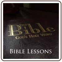 free online bible study lessons lessons online at pratt parkway christians every member