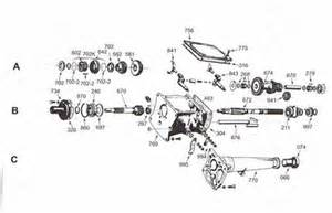 Ford 3 Speed Manual Transmission Identification Hed Ford 3 Speed Rebuilt Manual Transmission And Parts