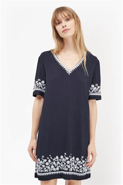 drape tunic dress jasmine drape embroidered tunic dress collections