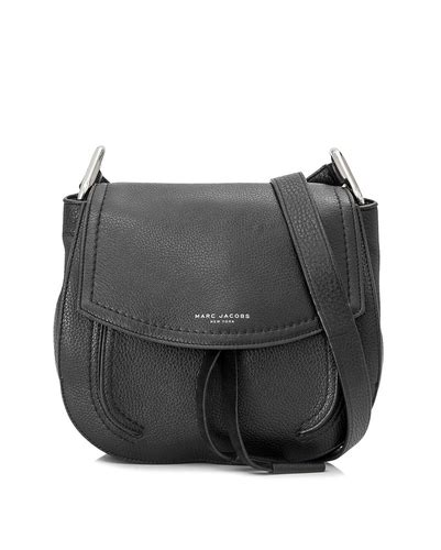 pre owned marc jacobs maverick leather shoulder bag