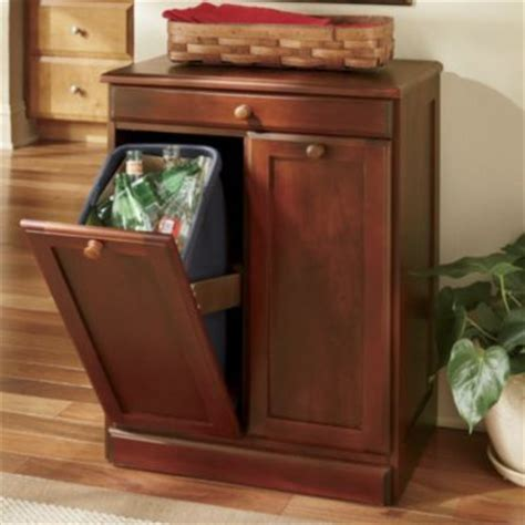 kitchen trash can storage cabinet 25 best ideas about dog food bin on pinterest rustic kitchen trash cans wooden laundry