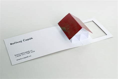 architects business card designs